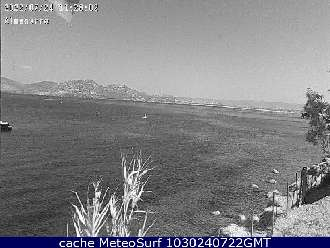 Webcam Almanarre Hyeres Toulon