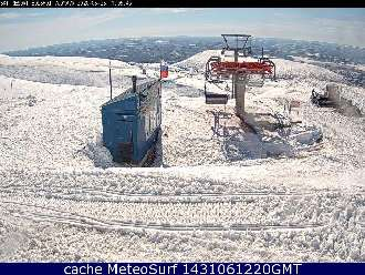 Webcam Kirovsk