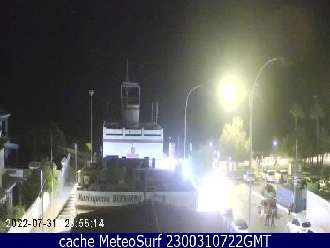 Webcam La Barrosa