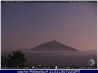 Webcam La Matanza