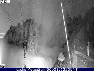 Webcam Leukerbad