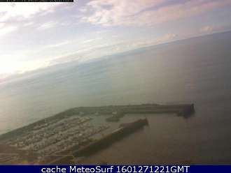 Webcam Los Gigantes