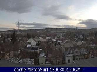 Webcam Miskolc Panoramic