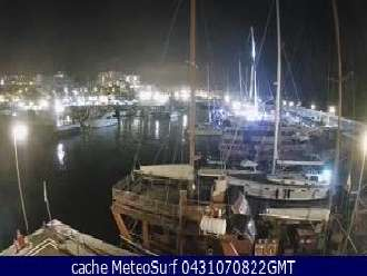 Webcam Puerto Colon Adeje