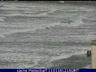 Webcam Les Sables d'Olonne Hotel