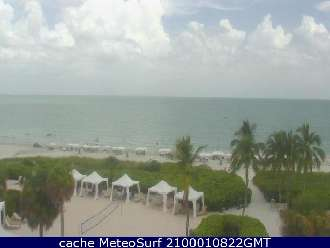Webcam Sanibel