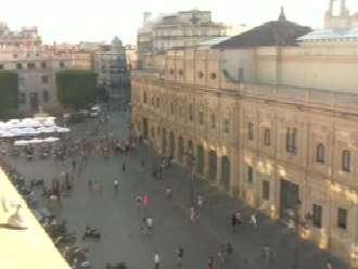Webcam Sevilla Catedral