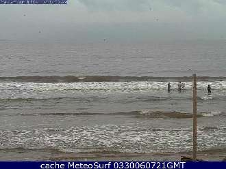 Webcam Texas Surfside
