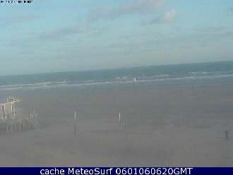 Webcam Hoek Holland