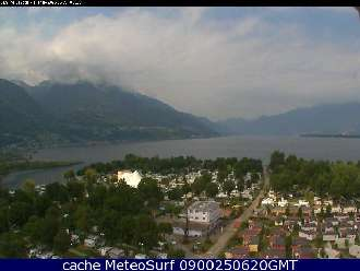 Webcam Tenero