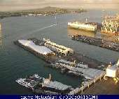 Webcam Queens Wharf