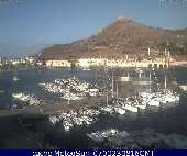 Webcam Favignana