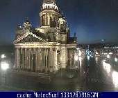 Webcam St Isaac Cathedral
