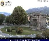 Weather Valle D Aosta