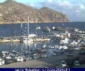 Webcam Favignana Marina