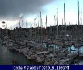 Weather Lorient