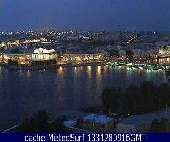 Webcam St Petersburg Vasilevsky