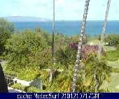 Webcam Wailea Makena