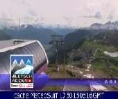 Webcam Bettmeralp