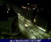 Weather Madrid