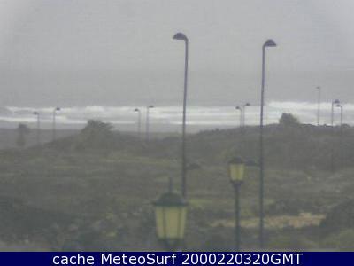 Web Cam Playa Blanca Puerto del Rosario